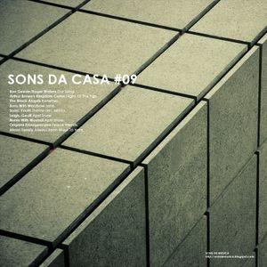 Sons da Casa #09