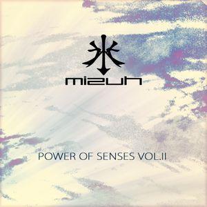 Mizuh - Power Of Senses VOL. 2