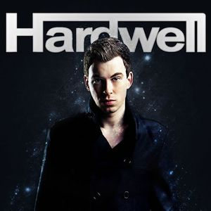 Hardwell - Hardwell On Air (Year Mix 2016 Part 2) 31-12-2016