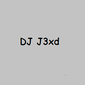 DJ j3xd - House Vol. 2