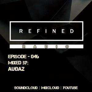 RefinedRadio #046