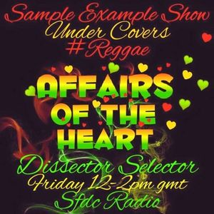 SAMPLE EXAMPLE SHOW: AFFAIRS OF THE HEART