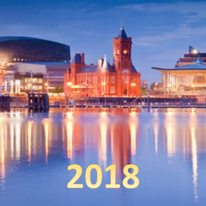 Cardiff This Year 2018 - Part 1