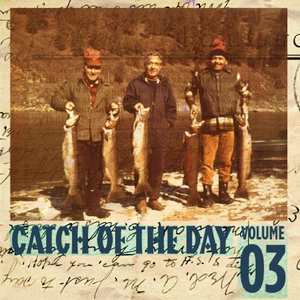 Catch of the Day Volume03