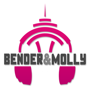 Friday 4-15-16 Bender & Molly in the Morning