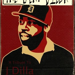 The BeatDigga J Dilla Mix