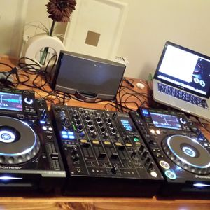 DJ MAT SHAW MIX FEBRUARY 2014