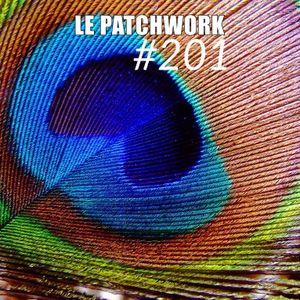 Le Patchwork #201