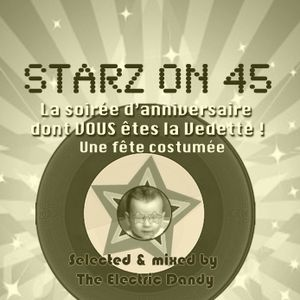 Starz on 45 part 1