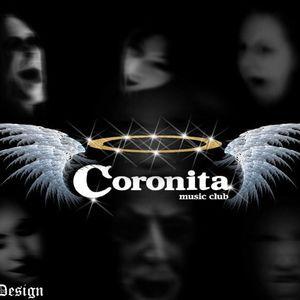 Coronita lépegetős
