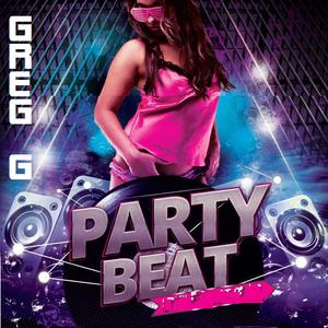 HOUSE PARTY BEAT - MONDAY NIGHT 11-11-13