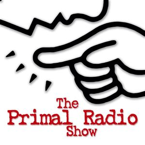 @Squalorvctoria - The Primal Radio Show - Saturday 27th June 2015 - Wozniak 'AUSTER' Special