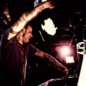 Liveset Elektro-Punk - Decibelle (Cosmic Vibration, Zug/Schweiz, 2012)