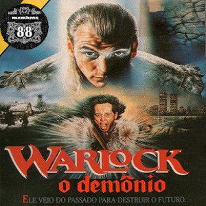 Warlock - O Demônio (Terceira Parte)
