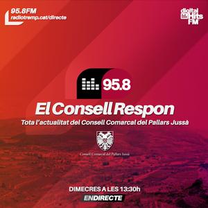 Ràdio Tremp - El Consell Respon - Turisme (19/06/2019)