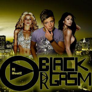 Dj iBeatZ - Black Orgasm ( Mixtape Oktober 2009 )