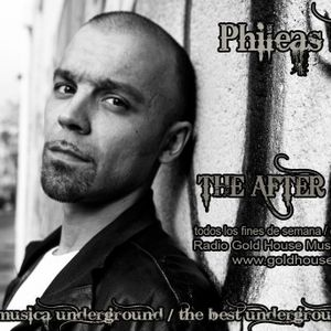 2012-04-29 - Phileas Funk - The After Show @ Gold House Music Radio
