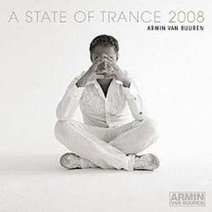 ASOT 2008 CD-1 On The Beach