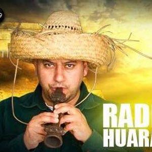 RADIO HUARACHE 16 OCTUBRE 2016