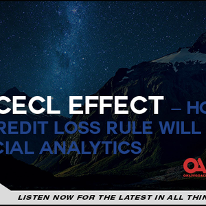 The CECL Effect- How the new credit loss rule will alter financial analytics