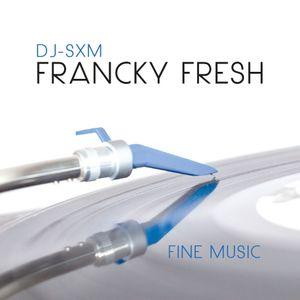 Fresh Deep Mix 335