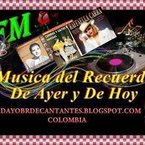 Romantico Y Carnavalesco En Fm Musica Del Recuerdo Del Ayer Y De Hoy