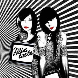 MixTaste - Violet Tremors