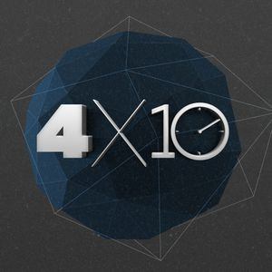 4×10 - Central 5pm