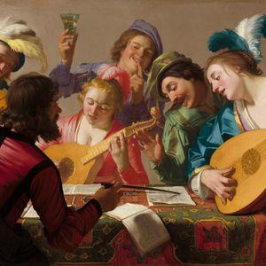 Vox Antiqua 121 - The Franco-Flemish School