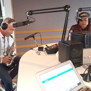 Dave Koz and Valerie Simpson Live Radio Interview 2019