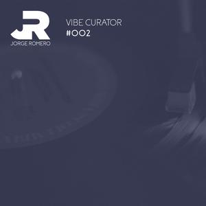 Vibe Curator #002 (2016-09-08)