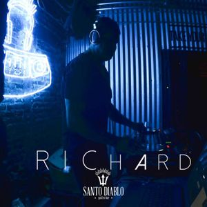 Live Santo Diablo @ Mixed Richard