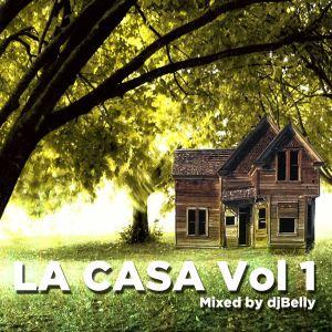La Casa Vol. 1