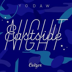 Promo Mix Ceizer Presents Eastside Night in Paris