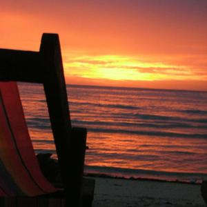 Sand Sea & The Sun ( May )