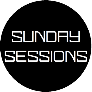 #SundaySessions Drum & Bass with DJ SALVAGE : October 8th 2017