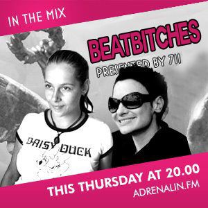 sMarty - Termite Session @ BeatBitches Show #02