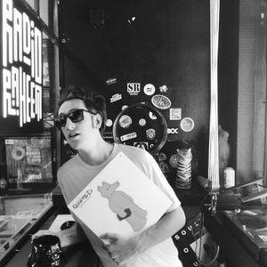 Dance Like Shaquille O' Neal PT 04 @Radio Raheem Milano