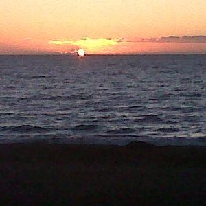 Ale Castro - El Mar Y Yo Part 1/3 ( live @ marina beach - reñaca / chile )