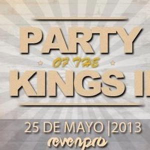 ♛♛♛PARTY OF THE KINGS II♛♛♛ (Tuxflare Promo #2)