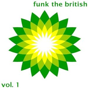 Funk The British ~ Vol. 1