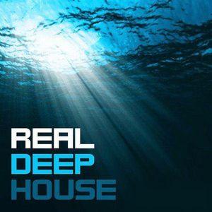 Stephen - October Cloudcast 2 - Deep House