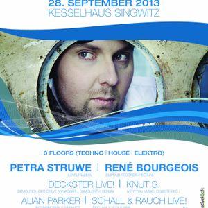 Live Cut :: Kesselhaus Singwitz :: 28.09.2013