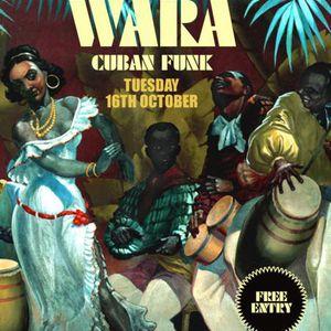 Episode 58 – The Home Spun Sessions: Wara
