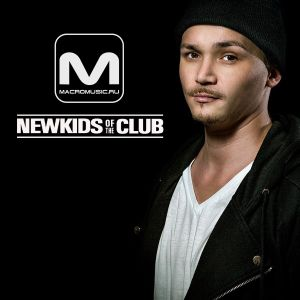 New Kids Of The Club - Special Mix For Macromusic