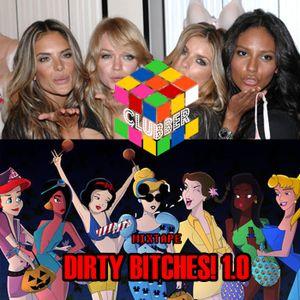 MIXTAPE Dirty Bitches 1.0 - DJ JMatheus