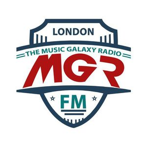 MGR - Groovebox - Guest Mix by Jason Foy - May 2016