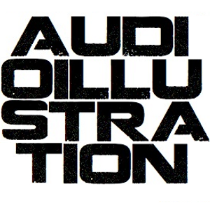 Audio Illustration with Will Hamm - Episode 4 - 03/05/11 **SPECIAL GUEST MIX BY: DJ Tangle**