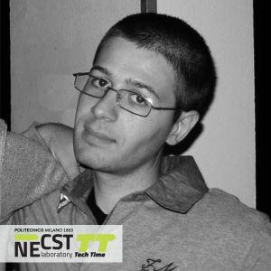 NECST Tech Time II, 9 – Alberto Scolari: PRETZEL – 20/12/2018