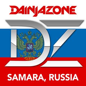 Russia Tour (Live In Samara)